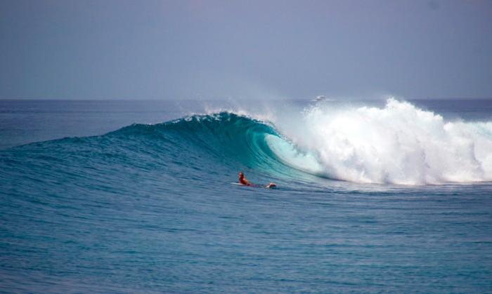 Maldivas - octubre 2016